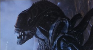 Imagen de la película Alien